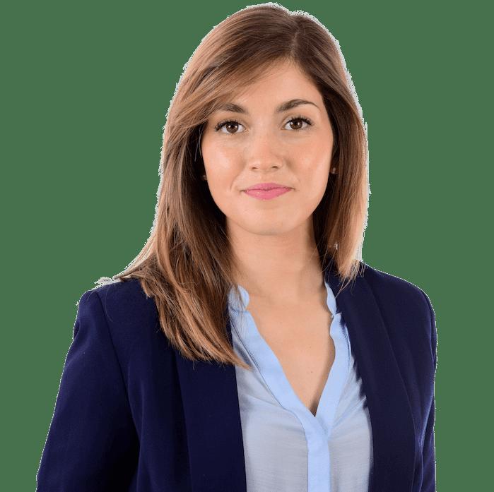 Psicóloga en Vigo Cristina Rodríguez Castro