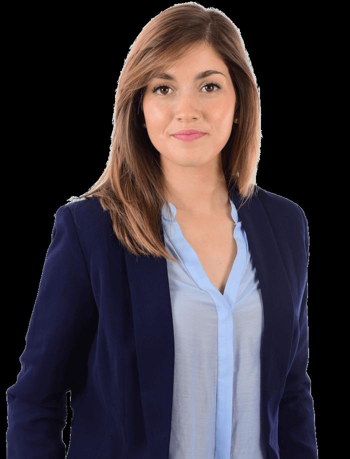Cristina Rodríguez Castro, psicóloga en vigo